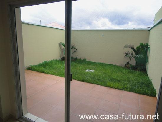 2 terraza y jardin f for Casa terraza y jardin