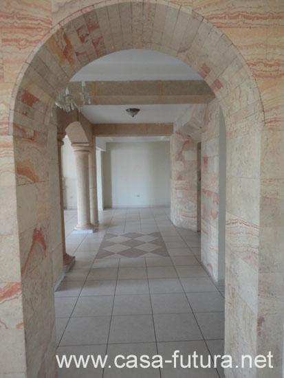 5 Pasillos Interiores