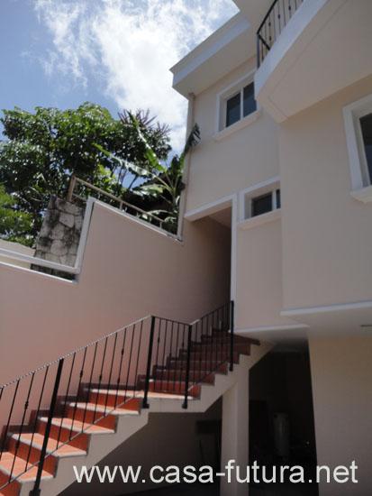 2 gradas externas 2 for Gradas de casas