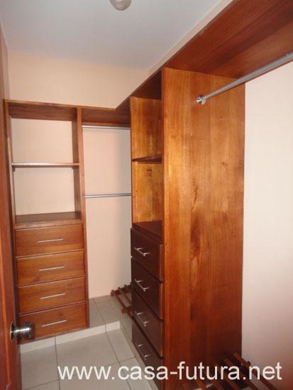 7 walk in closet for Cuarto con walking closet