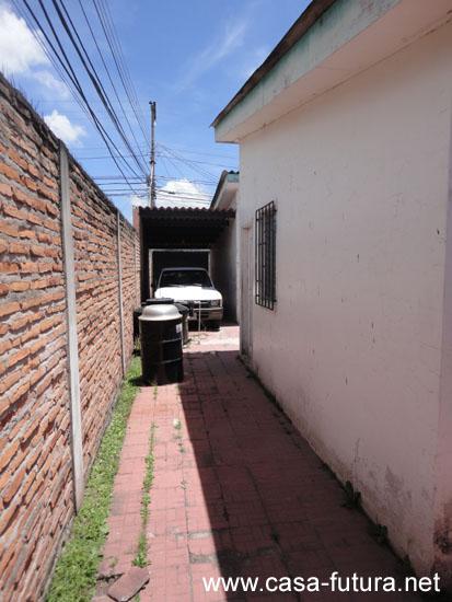 4 pasillos exteriores 1 - Fotos de pasillos de casas ...