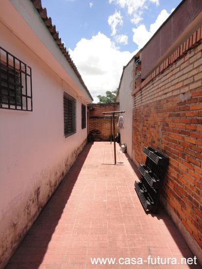 4 pasillos exteriores 4 - Fotos de pasillos de casas ...