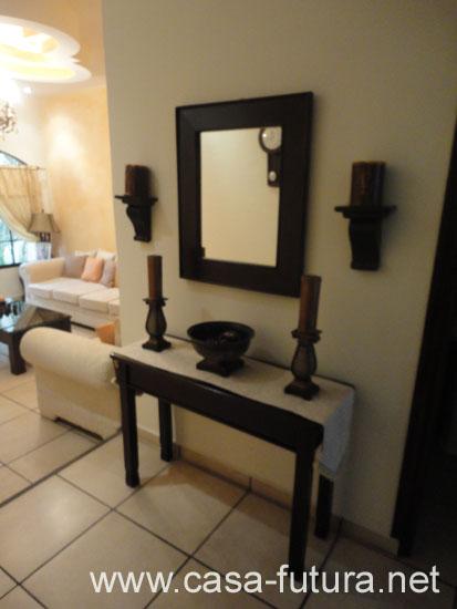 3 sala recibidor - Fotos de recibidores de casas ...
