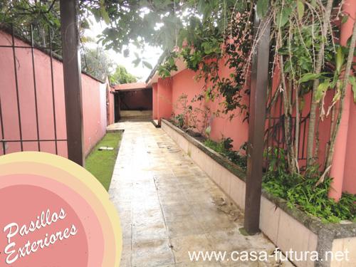 1f pasillos exteriores copy - Fotos de pasillos de casas ...