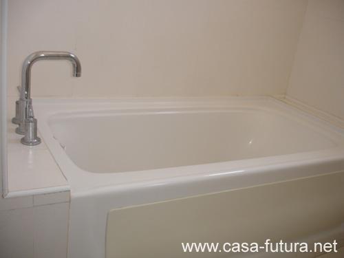 Bano principal pic1 tina y ducha for Banos con tina y ducha