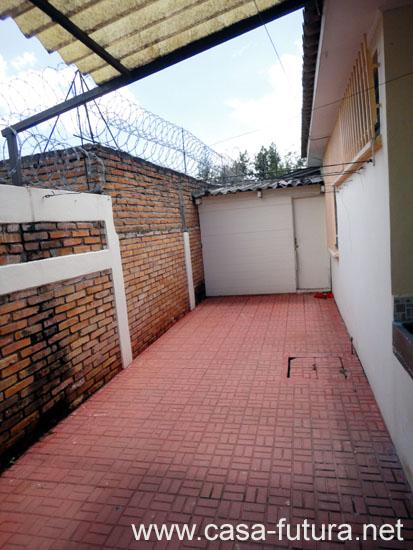 9 pasillo exteriores 1 - Fotos de pasillos de casas ...