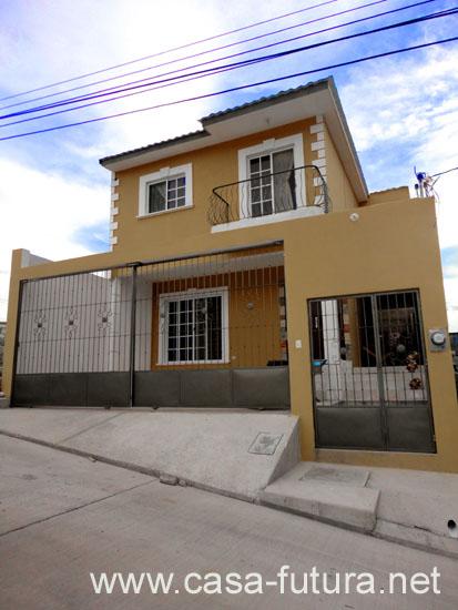 1 fachada - Ceramica para fachadas casas ...