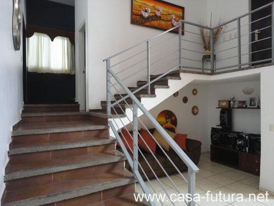 7 gradas internas 2 for Gradas interiores para casas