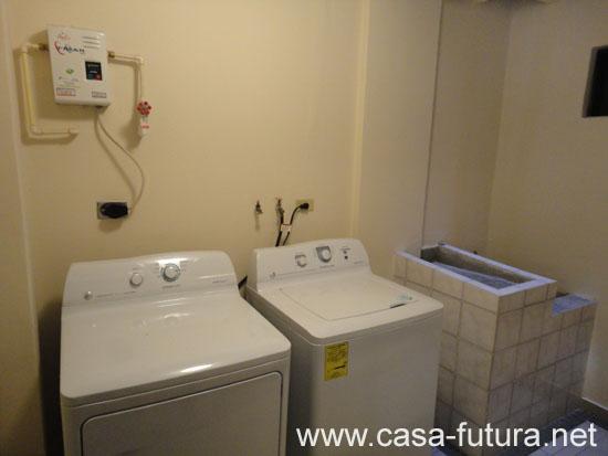 9 lavanderia for Decoracion de lavanderia