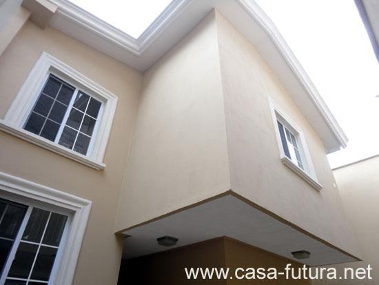 1 fachadas exteriores 2 for Ceramica para fachadas exteriores