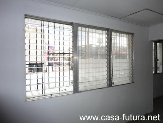 5 ventanas de celosia - Celosias para ventanas ...