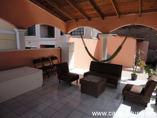 1 pasillos exteriores y area social 4 - Fotos de pasillos de casas ...