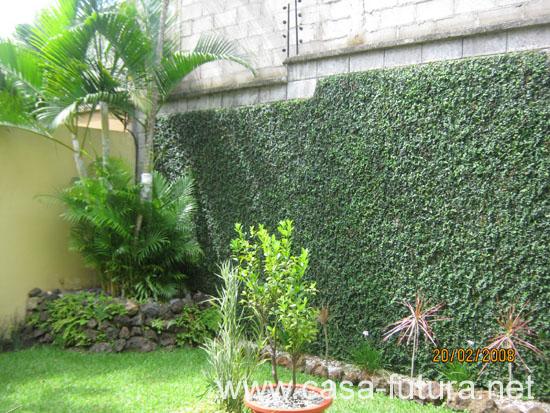 2 patio decorado for Ver patios decorados